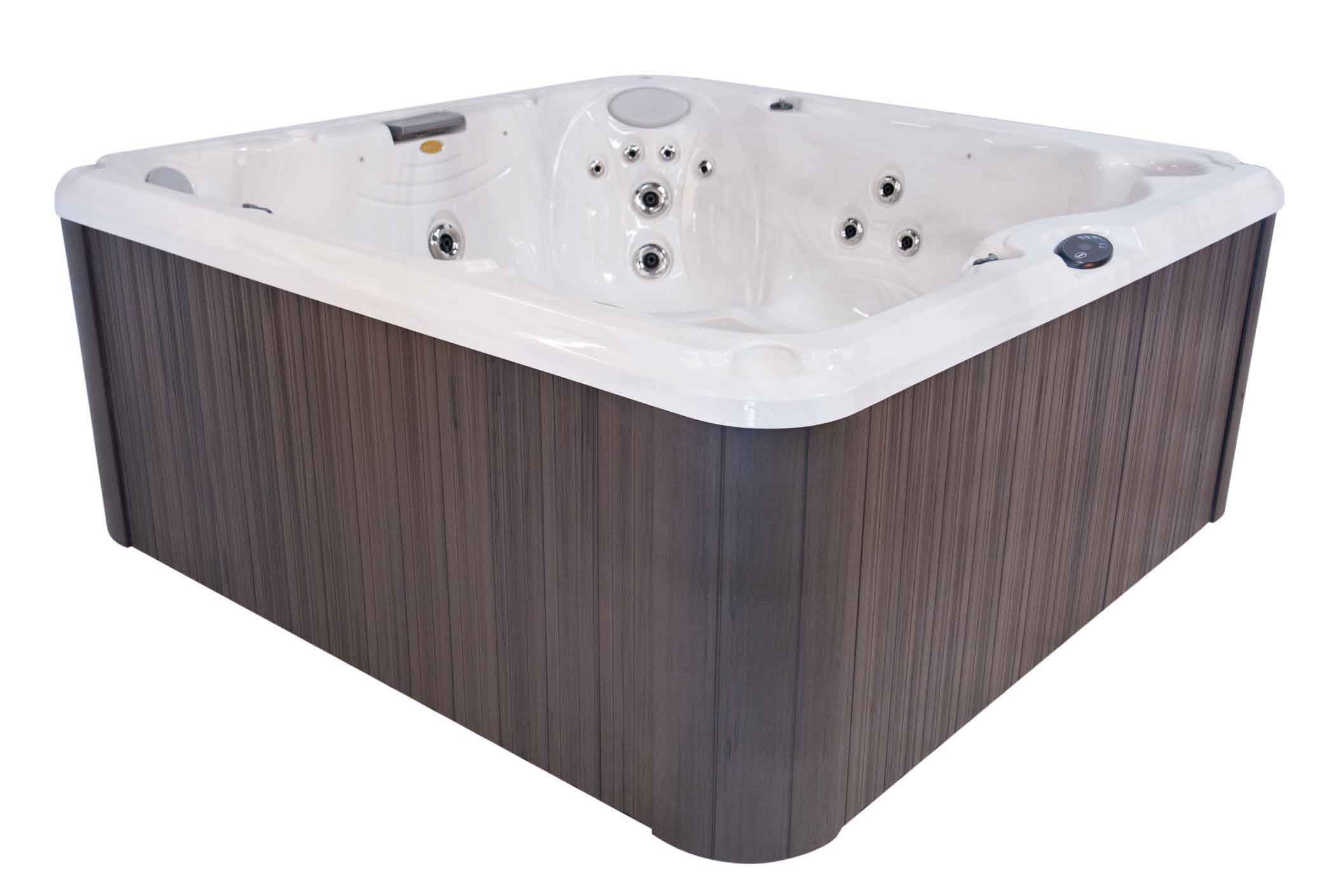 jacuzzi J-235 in Langford, BC
