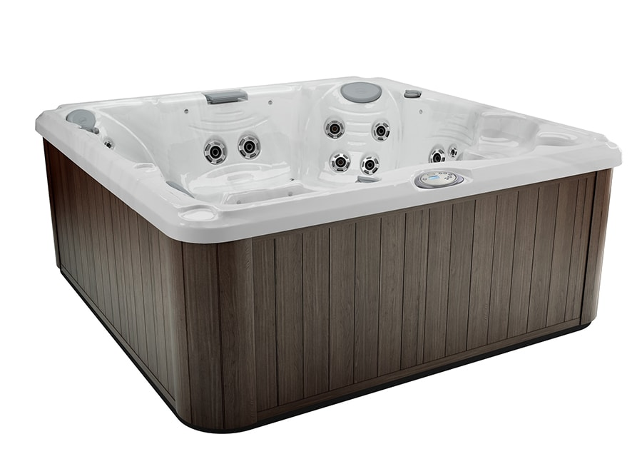 jacuzzi J-275 in Langford, BC