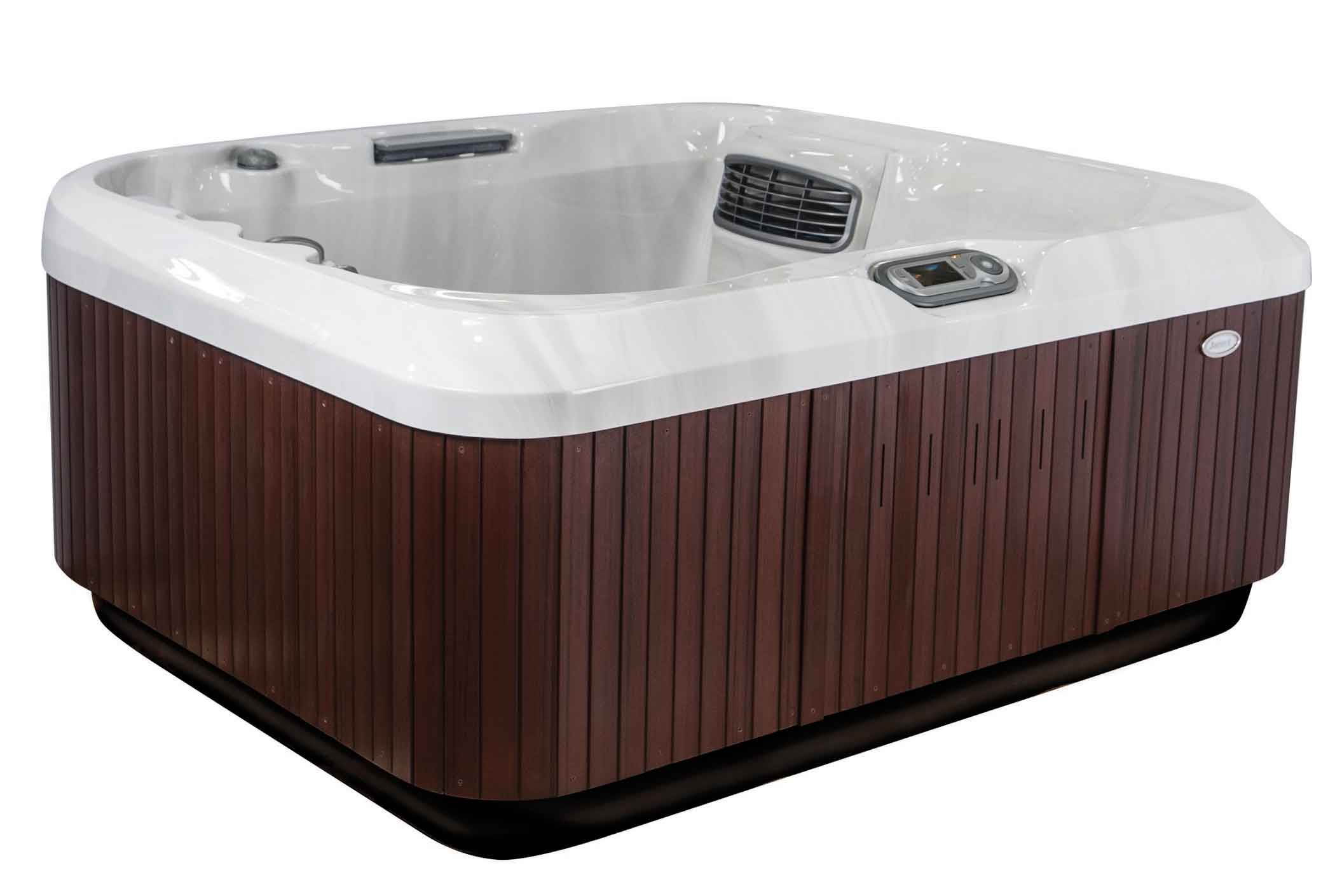 jacuzzi J-415 in Langford, BC