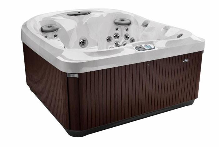 jacuzzi J-435 in Langford, BC