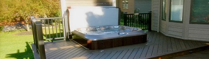 hot tub FAQs in Langford, BC