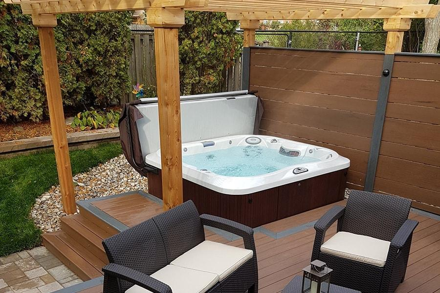 Hot Tub Accessories in Langford, BC