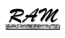 Ram Gameroom Products and Furniture in Langford and Victoria, BC