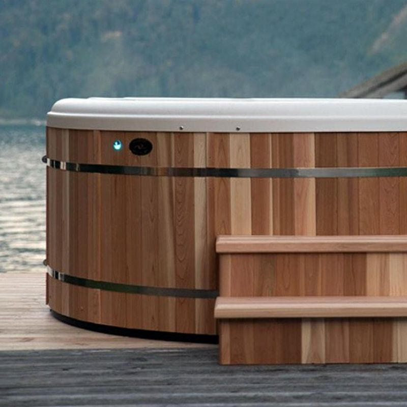 Nordic Hot Tubs in Victoria and Langford, BC