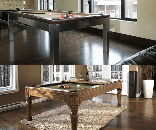 Canada Billiard Pool Tables, Foosball Tables, Shuffleboard Tables in Victoria and Langford, BC