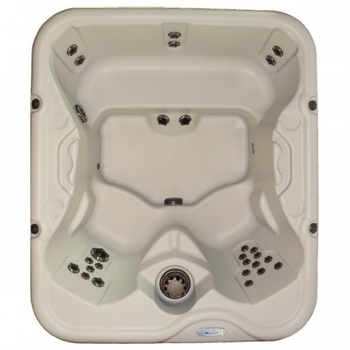 Retreat MS™ Hot Tub in Victoria and Langford, BC
