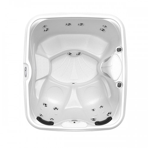 NEW Paisley™ Hot Tub Model