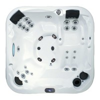 Aurora Hot Tub in Victoria and Langford, BC